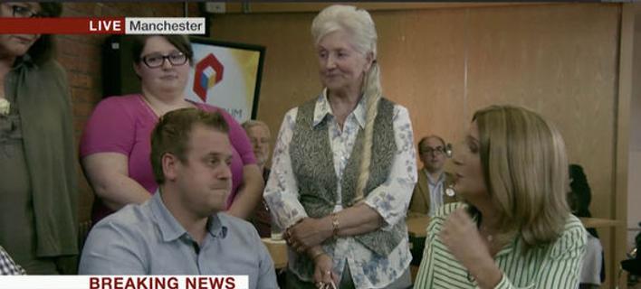 Απίθανος Βρετανός: «Ψήφισα υπέρ του Brexit, αλλά δεν περίμενα ότι θα βγούμε πραγματικά»! [βίντεο]