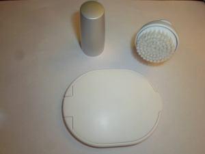 Braun SE830 Face epilator facial