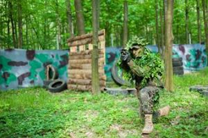 paintball iasi