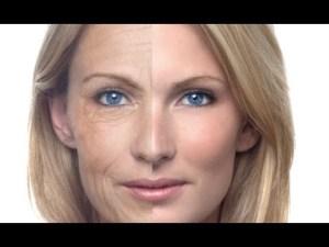 pielea uscată în jurul ochilor
