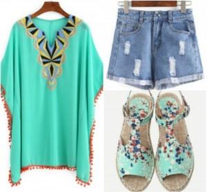 sales summer clothes