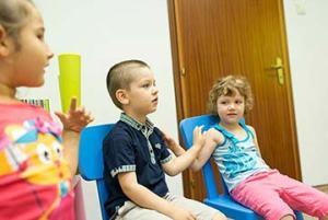 cursuri limbi straine copii