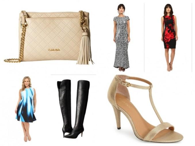 rochii și pantofi femei Calvin Klein în România