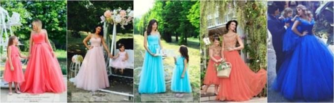 rochii ocazie mama fiica