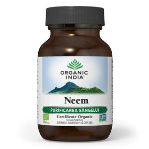 ORGANIC-INDIA-Neem-Antibiotic-Natural-PURIFICAREA-SANGELUI-min