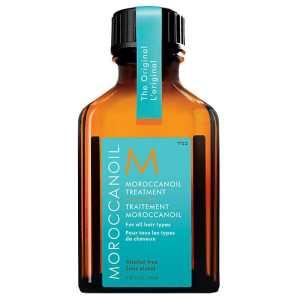 ulei de par nutritiv - moroccanoil treatment 25 ml