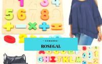 comenzi Rosegal