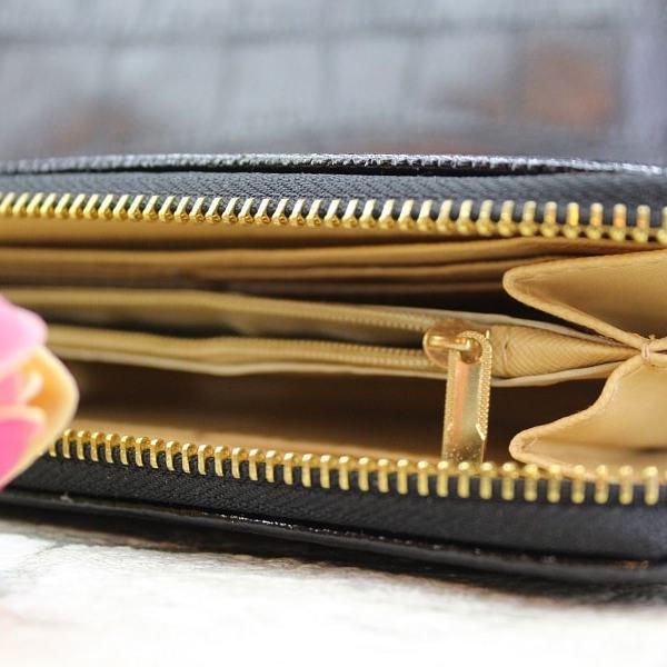 portofel Rosegal detaliu