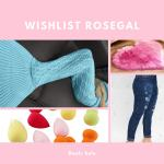 wishlist Deals Sale Rosegal