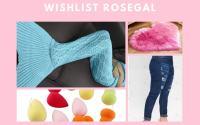 wishlist Deals Sale Rosegal
