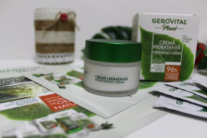 Crema Hidratantă Microbiom Protect