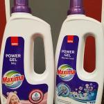 detergent gel Sano Maxima