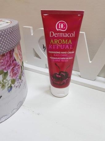 Dermacol Aroma Ritual Crema revigorantă de mâini