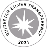 GuideStar Silver Transparency Seal 2021