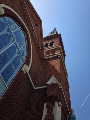 Imm Steeple Front