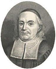 Pastor Paul Gerhardt (1607-1676)