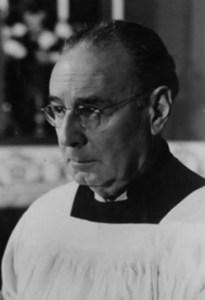 Healey Willan (1880-1968)