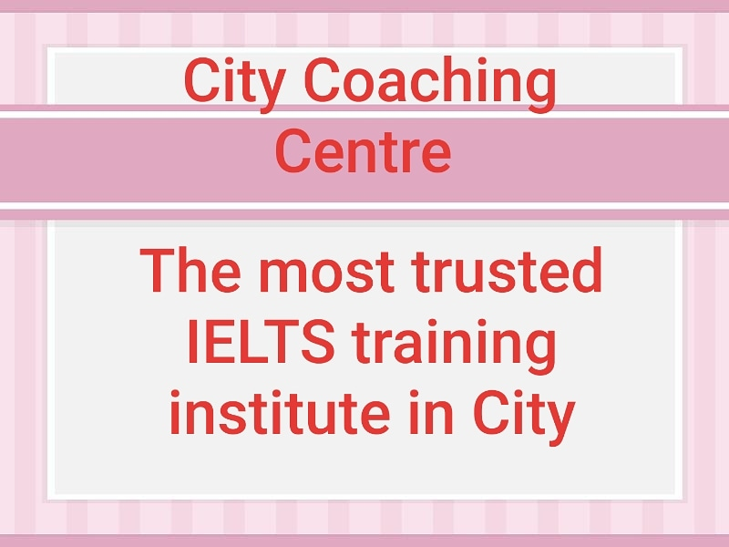 Most Trusted IELTS Institute in Malerkotla