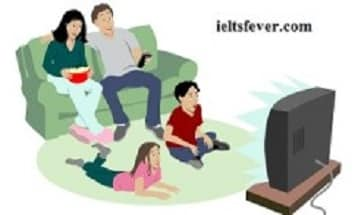 Some people believe that reading stories from a book is better than watching TV or playing computer games for children. To what extent do you agree or disagree? IELTS EXAM