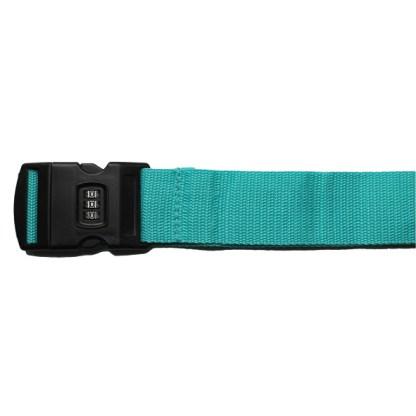 turquoise kofferriem