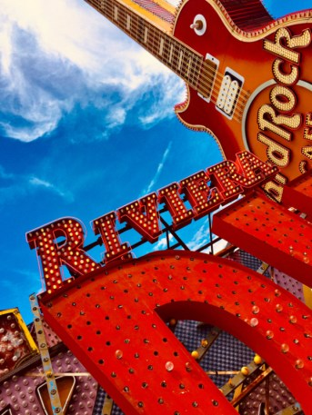 Things to do in vegas- neon museum