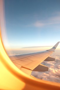 simple ways to save money - be flexible on flights