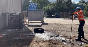 Contaminated Sites Evaluation