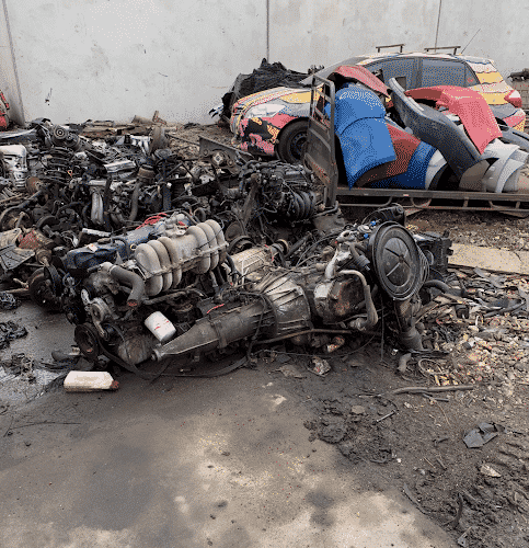auto recycling environmental site investigation