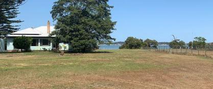 coastal residential development