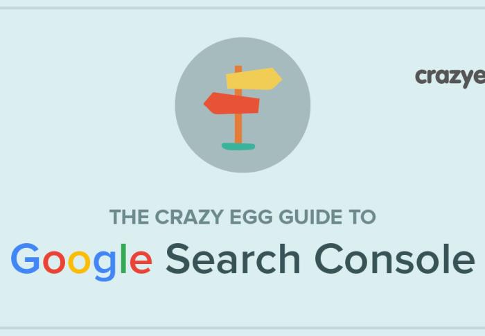 SEO一定要的工具,沒有搭配google search console、別說你做過SEO