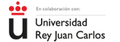 Logo Rey Juan Carlos University