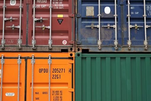 El sector logístico