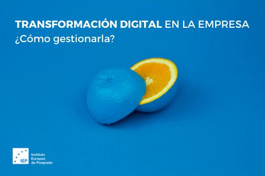 transformacion digital empresa