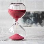 Gestión del tiempo: 6 consejos para una buena organización