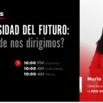 Masterclass. La Universidad del futuro: ¿Hacia dónde nos dirigimos?