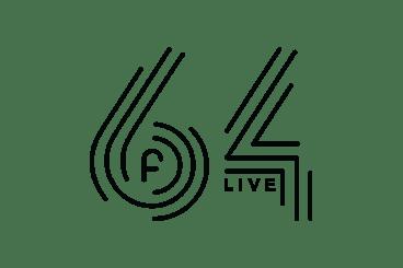 f64 Live