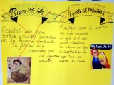 Carteles Mujeres 01-R