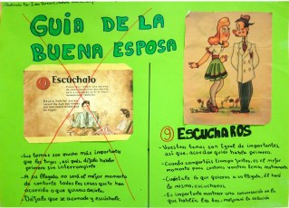 Carteles Mujeres 18-r