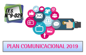 2019 - Logo