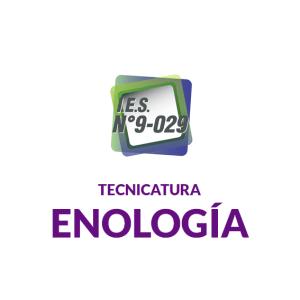 2020 - Enología