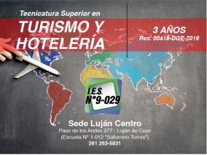 2020 - alta - Turismo