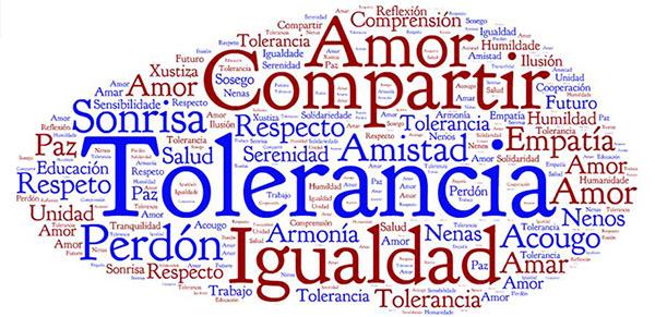 Resultado de imagen de Dia Internacional per a la tolerància