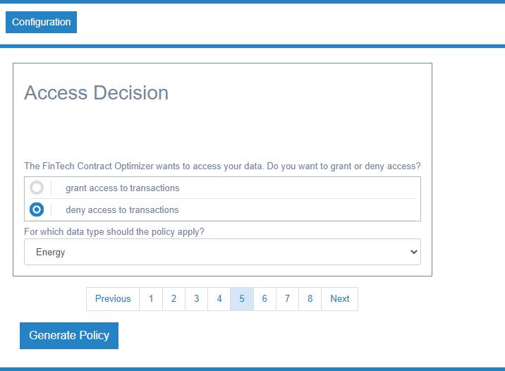 """Anwendungsbeispiel für das Spezifikationsparadigma """"Assistent"""""""