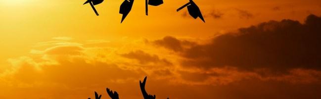 GRADUACIONES 2020-21 CICLOS FORMATIVOS, BACHILLERATO y ESO