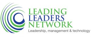 Leading Leaders Network logo