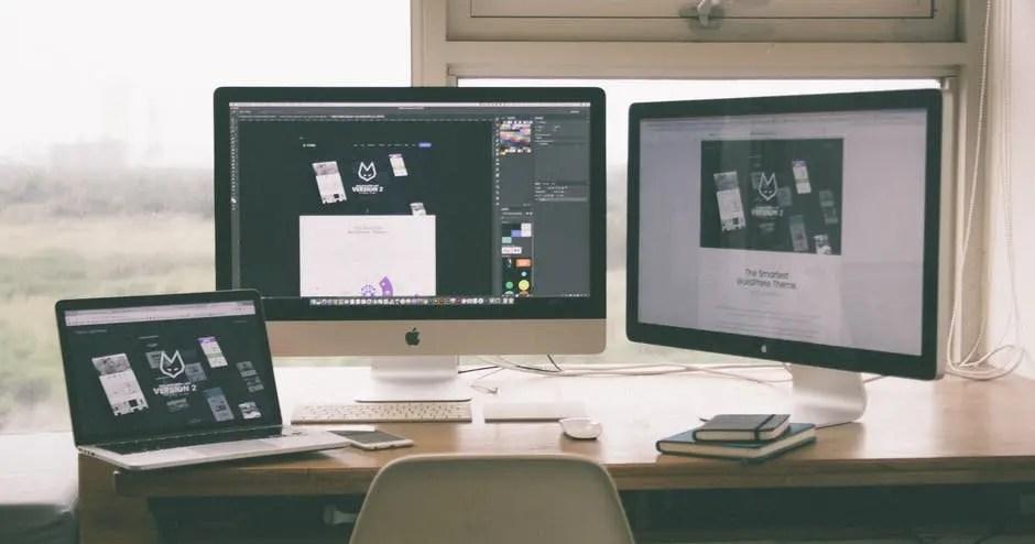 Make Money Blogging For Beginners - Website Design
