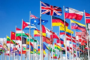 FATCA – Which Countries Are In Or Out?