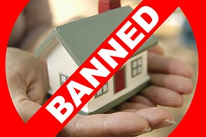 British Owners Face Holiday Home Letting Ban