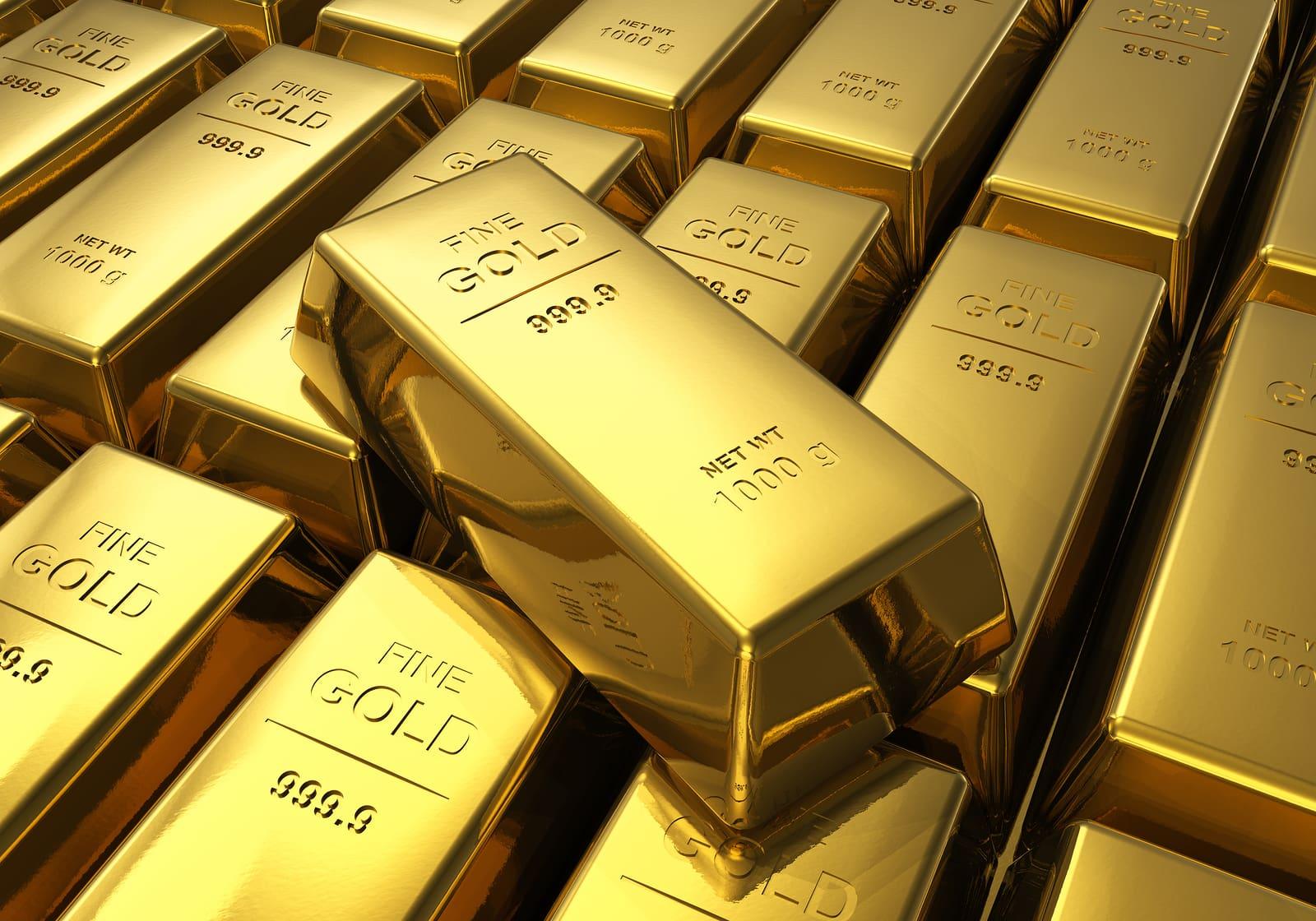 Gold glitters in India in Q1
