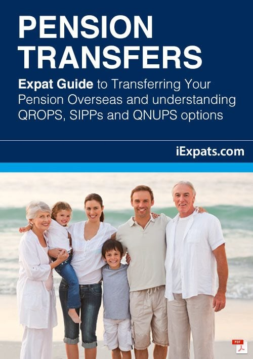 Expat Pension Transfers Guide